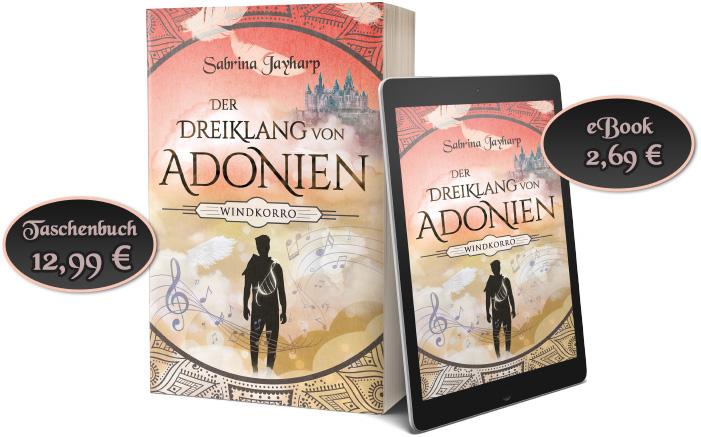 Der Dreiklang von Adonien